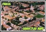 Sannicolau Mare orasul cel mai vestic al Romaniei