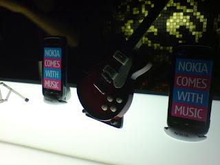 Sony Ericsson K800i camera photo