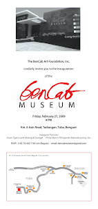 BenCab Museum is now open to the public.