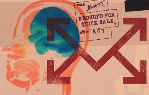 Mail Art by Luistar