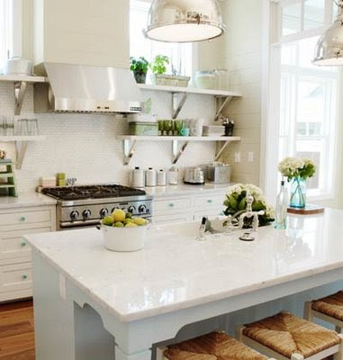 White Cabinets For Kitchen