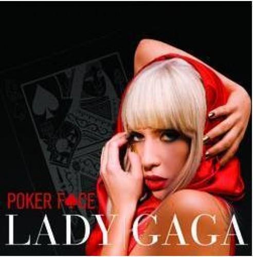 lady gaga poker face
