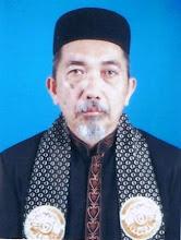 YM Grandmaster Ayahanda Guru Dr Jaafar Bin Zainuddin