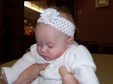 Sweet baby Araya