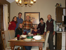 Thanksgiving with the Merrills