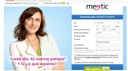 Anuncios: mujer busca hombre - Publica tu anuncio gratis