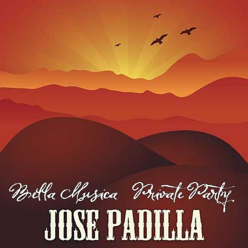 VA - Bella Musica - Private Party Madrid by Jose Padilla (2011) - MusicLovers