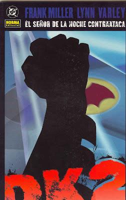 Batman: El Señor de la Noche Contraataca