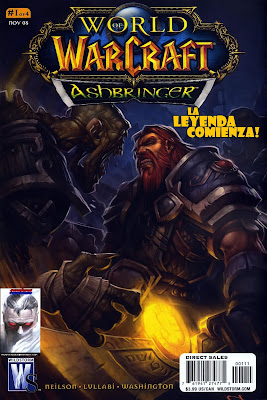 World of Warcraft: The Ashbringer