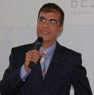 راجيف شابا جنرال موتورز مصر