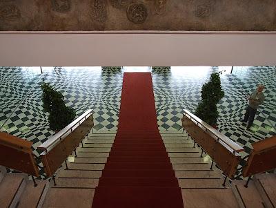 Pałac Ślubów w Katowicach - (c) Łukasz Brzenczek