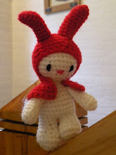 FREE PATTERN - My Melody
