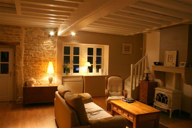 Art aux bases d coration maison de campagne martailly - Decoration maison de campagne photos ...