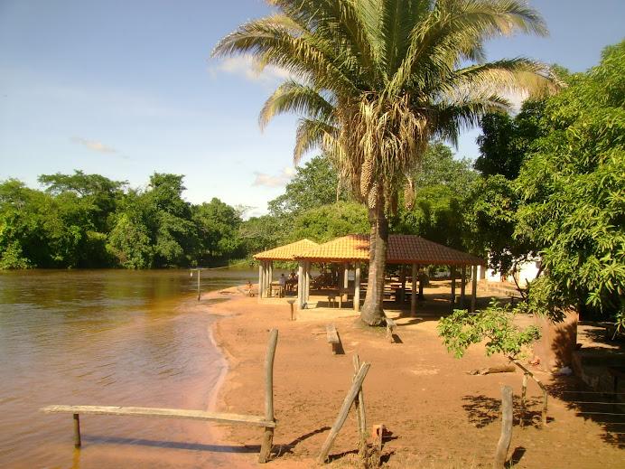 vista atual do Itaguari, cmpare com a foto acima