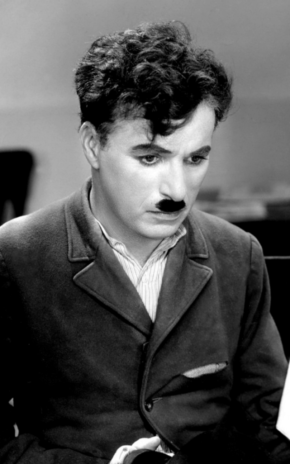 Charles Chaplin - Picture Gallery