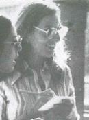 Maca G. Bayo y Elvira Siurana