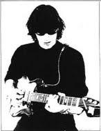 Sterling Morrison
