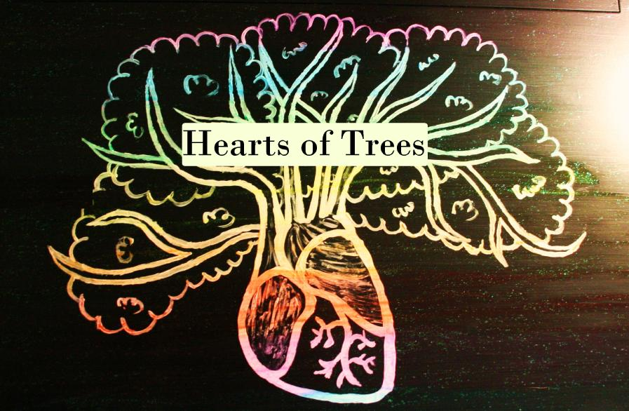 Hearts of Trees