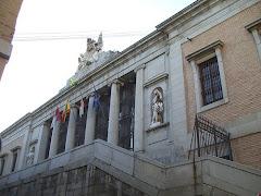 Palacio Lorenzana