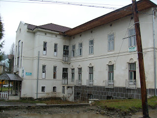 Mental Institution Proxeneio