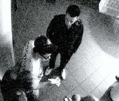NEWS; Gustav Schafer Fight - Is this the brutal attacker?