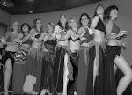 Clases Danza Oriental en Mollet del Vallés