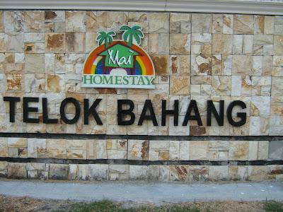 Teluk Bahang Homestay Package