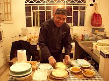 Joca Nunes -Cozinha Chique