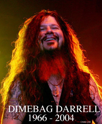 dimebag darrell funeral video