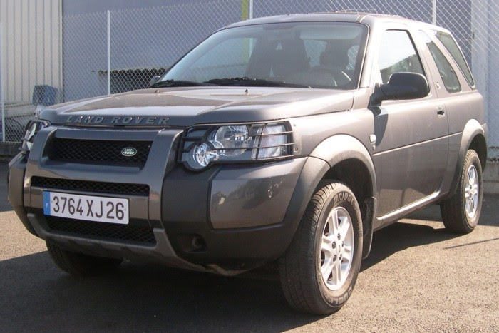 dune occasion 4x4 toulouse 4x4 land rover freelander 3p. Black Bedroom Furniture Sets. Home Design Ideas