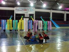 Dança da E.E.F Roberto Rolim