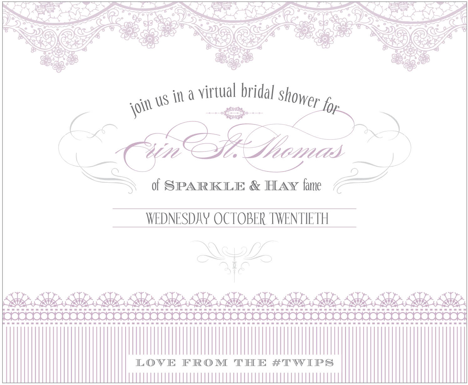 Bridal Shower Invitations Invitation Poems And Quotes Free Printable 50th Anniversary 25th