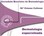 Dermatologista especializada