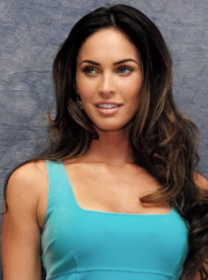 megan fox wallpaper transformers 2. Megan Fox Wallpapers: