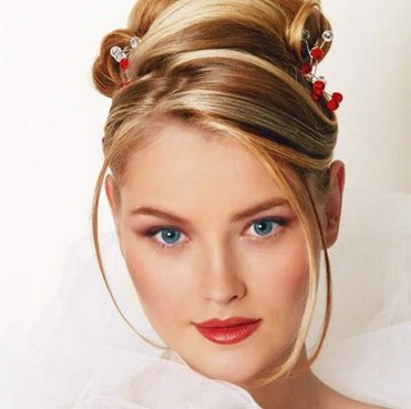 homecoming hairstyles updos. Here's how you can create a beautiful updo