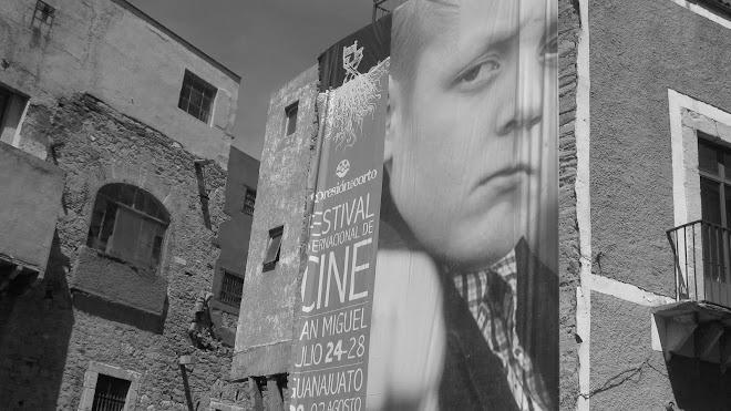 el festival Expresión en Corto