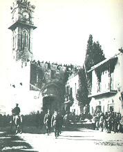 6 december 1917: Jerusalem