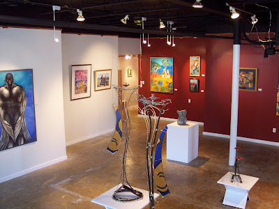 Hiddur Mitzvah Center Gallery