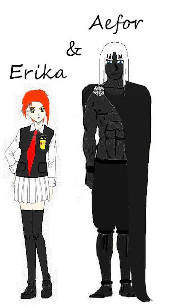 Erika&Aefor