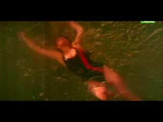 Dimple Kapadia's Swimsuit Scene from the Movie 'Sagar' - Captures & Video...