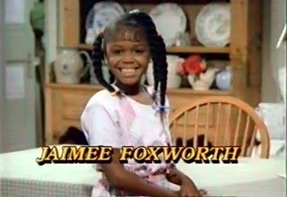 jamiee foxworth porno From Child TV Star To Porn Star, Jaimee Foxworth Talks With Oprah.