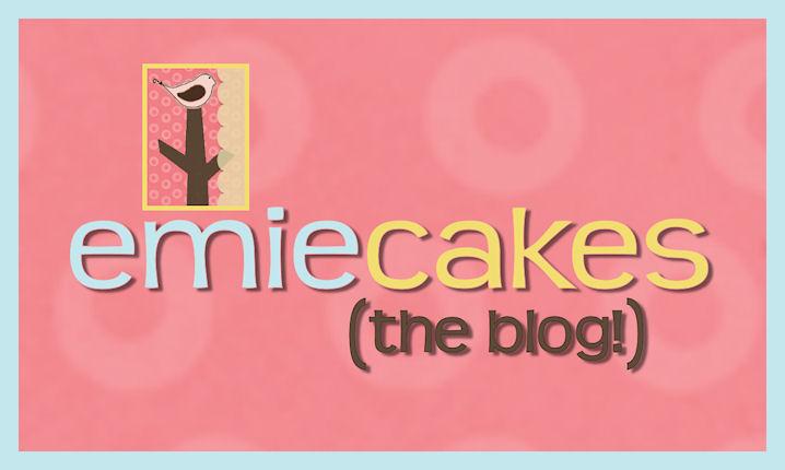 emie cakes