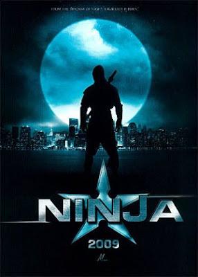 ninja Ninja 2009 – Legendado