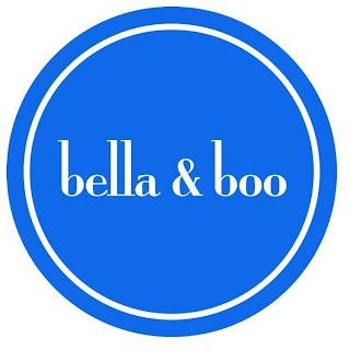 Bella & Boo, www.bellaandboo.com
