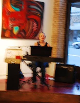 Sixth Street Gallery Opening Reception
