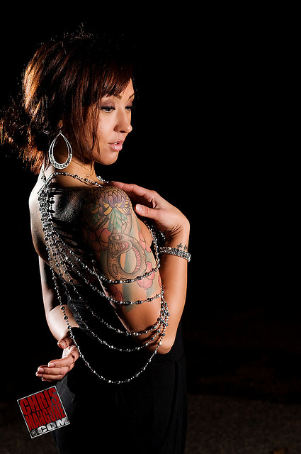 Chinese tattoo artist god love 39 s tattoo design for Association of professional tattoo artists