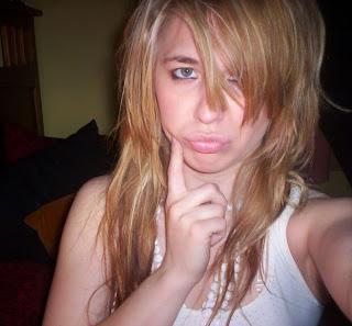 """""""Very Cute Model"""""""
