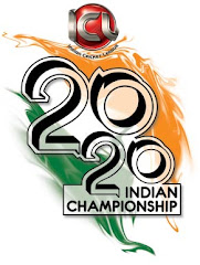 20-20 Logo