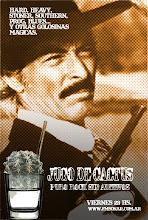 JUGO DE CACTUS