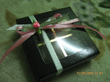 Coklat Praline - 4pcs/set